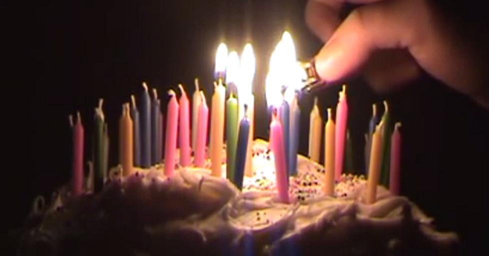 Sweet Meijer Birthday Cake Decoration