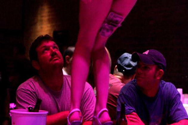 Strip clubs in lansing