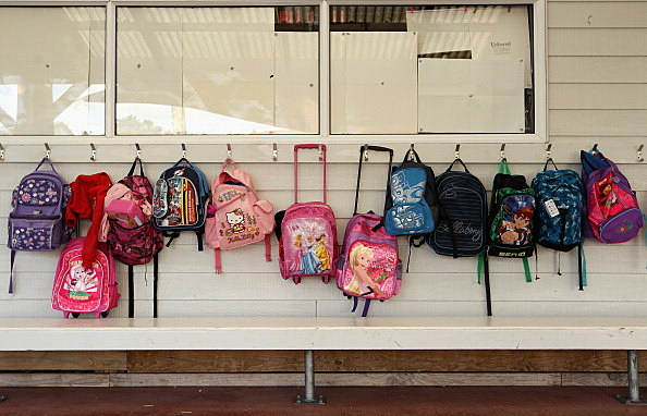 Lansing Kids Need Backpacks and School Supplies – Let's Fix That