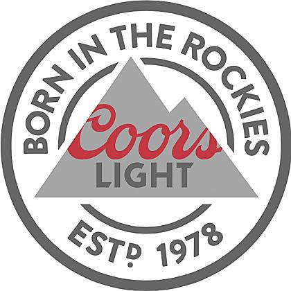 Coors Light 2017