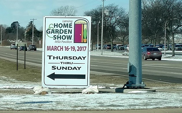 Lansing Home Garden Show This Weekend