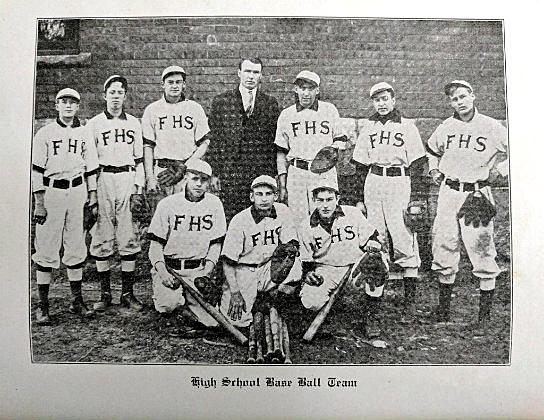 FHS Baseball