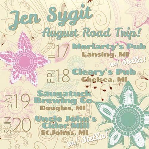 Jen Sygit